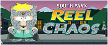 Machine à sous Netent South Park : Reel Chaos